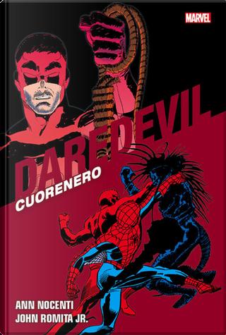 Daredevil collection vol. 21 by Ann Nocenti, John Romita Jr.