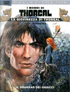 I mondi di Thorgal vol. 9 by Balac