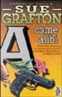 A come alibi by Sue Grafton