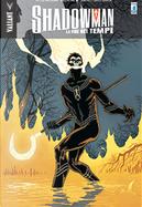 Shadowman vol. 5 by Peter Milligan