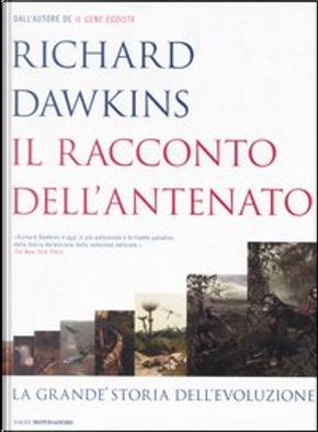 Il racconto dell'antenato by Richard Dawkins