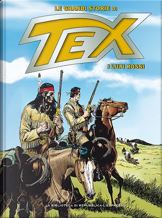 Le grandi storie di Tex n. 38 by Mauro Boselli
