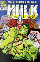 The Incredible Hulk vol. 1 n. 422 by Peter David