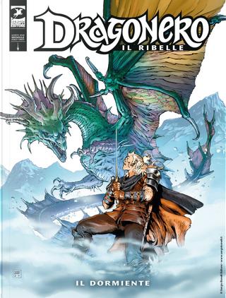 Dragonero il ribelle n. 10 by Luca Enoch