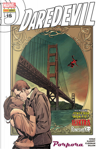 Devil e i Cavalieri Marvel n.66 by Akira Yoshida, Becky Cloonan, Charles Soule, David Walker