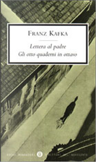 Lettera al padre - Gli otto quaderni in ottavo by Franz Kafka