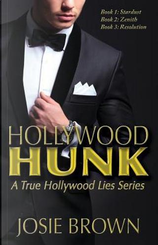 Hollywood Hunk by Josie Brown