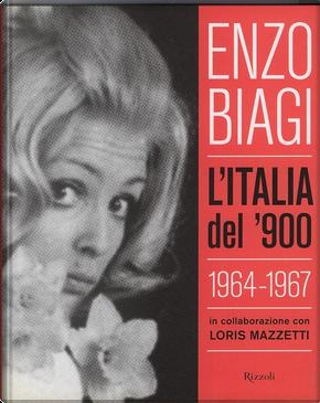 L'Italia del '900 by Enzo Biagi