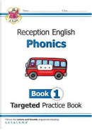 New English Targeted Practice Book by CGP Books