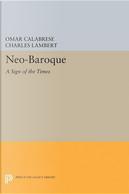 Neo-baroque by Omar calabrese