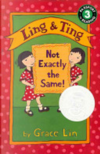 Ling & Ting by Grace Lin