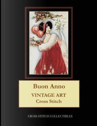 Buon Anno by Cross Stitch Collectibles