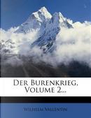 Der Burenkrieg, Volume 2... by Wilhelm Vallentin