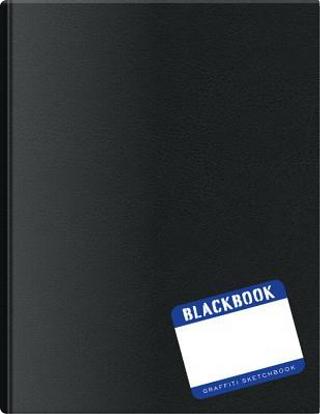 Blackbook by Inc. Sterling Publishing Co.