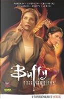 Buffy cazavampiros. Novena temporada #3 by Andrew Chambliss, Drew Z. Greenberg, Jane Espenson