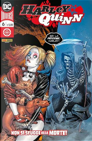 Harley Quinn vol. 6 by Sam Humphries