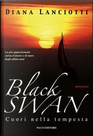 Black Swan by Diana Lanciotti