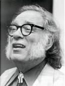 Asimov's Choice by George H. Scithers