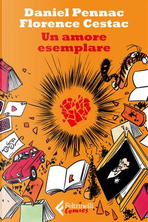 Un amore esemplare by Daniel Pennac