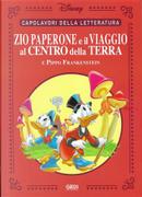 Zio Paperone e il viaggio al centro della Terra by Fabio Michelini, Greg Crosby, Rudy Salvagnini