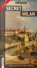 Secret Milan by Massimo Polidoro