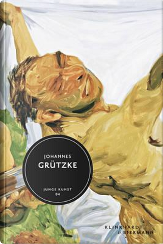 Johannes Grutzke by Eduard Beaucamp