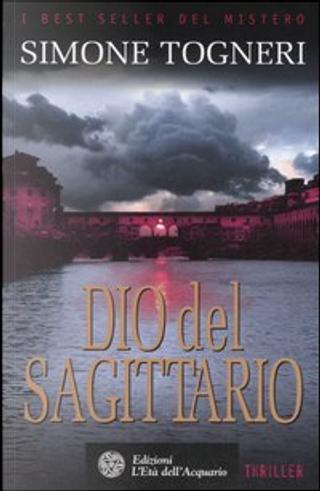 Dio del Sagittario by Simone Togneri