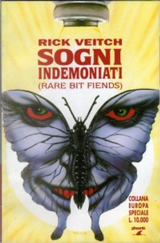 Sogni indemoniati by Dave Sim, Neil Gaiman, Rick Veitch