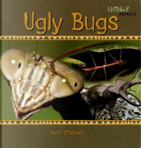 Ugly Bugs by Kerri O'Donnell