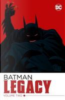 Batman Legacy 2 by Chuck Dixon