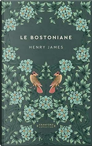 Le bostoniane by Henry James