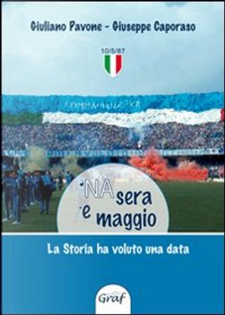 'Na sera 'e maggio by Caporaso Giuseppe, Giuliano Pavone