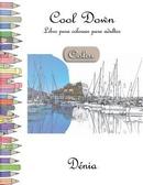 Cool Down Color - Libro para colorear para adultos by York P. Herpers