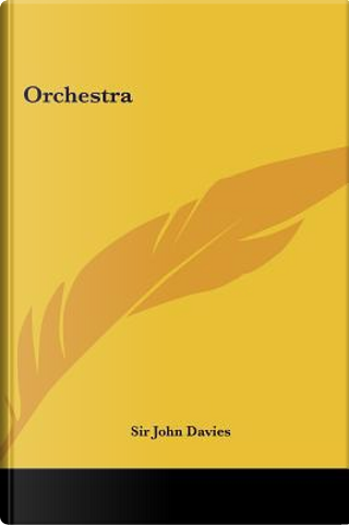 Orchestra by Sir John Davies