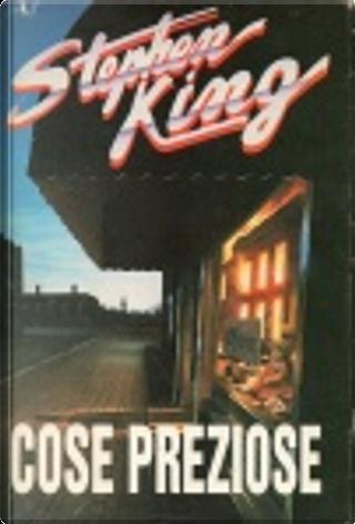 Cose preziose by Stephen King