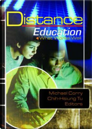 Distance Education by Michael Corry