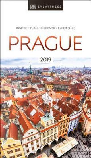 DK Eyewitness Prague by DK Travel