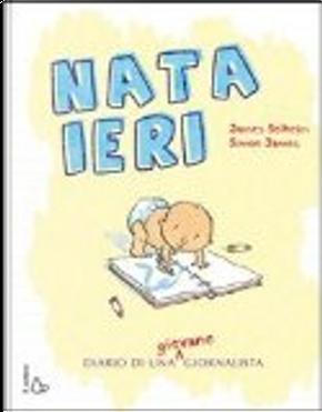 NATA IERI by Gina Maneri, James Solheim