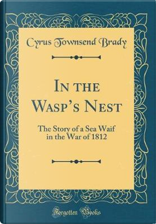 In the Wasp's Nest by Cyrus Townsend Brady