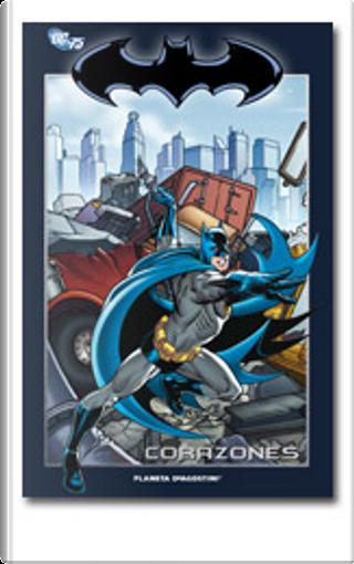 Batman, la colección #55 by Devin Grayson, Greg Rucka