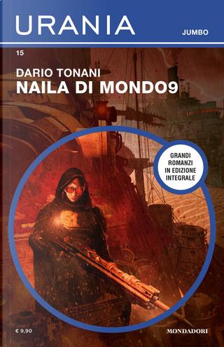 Naila di Mondo9 by Dario Tonani