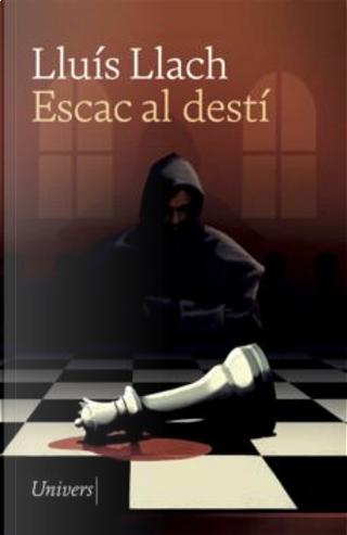 Escac al destí by Lluís Llach