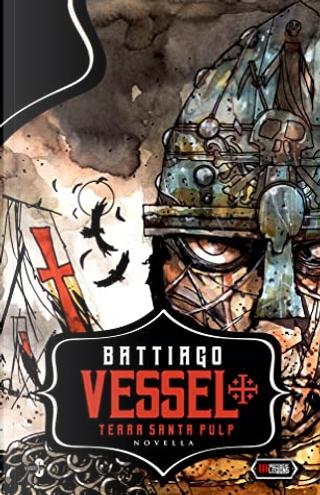 Vessel by Caleb Battiago