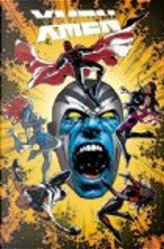 Uncanny X-Men: Superior, Vol. 2 by Cullen Bunn