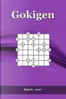 Gokigen March 2017 by Puzzler