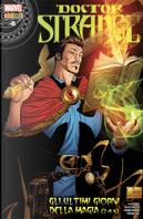 Doctor Strange #6 by James Robinson, Jason Aaron