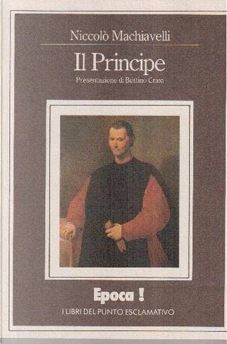 Il principe by Niccolò Machiavelli