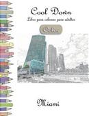Cool Down Color / Libro para colorear para adultos by York P. Herpers