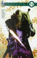 Futures End vol. 2 by Brian Azzarello, Dan Jurgens, Jeff Lemire, Keith Giffen