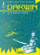 Darwin n. 6 by Michele Masiero